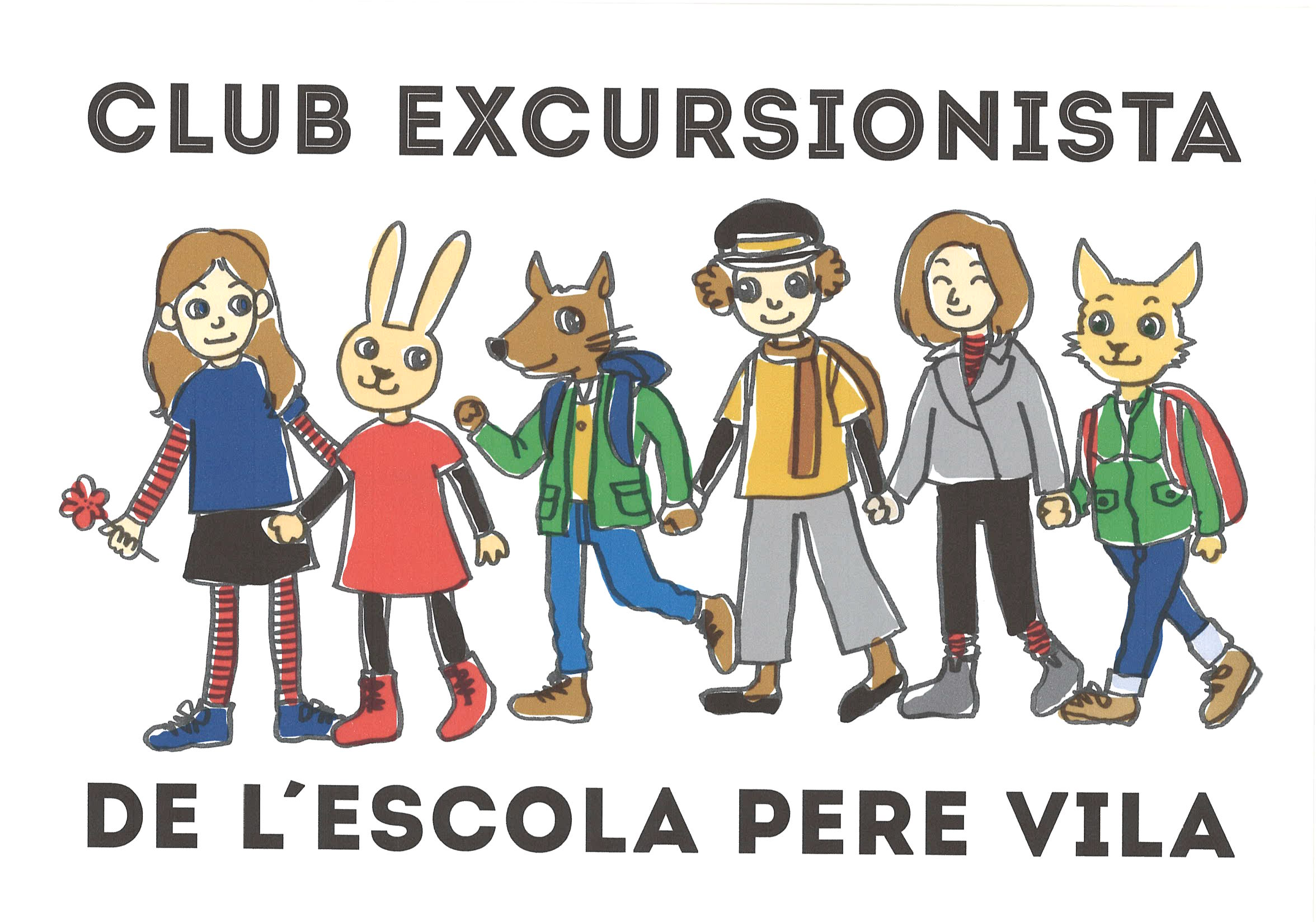 Club excursionista Pere Vila