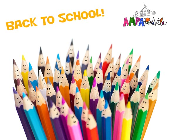 Back to school! Pere Vila