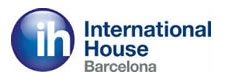International House Barcelona, Arc de triomf, escola Pere vila